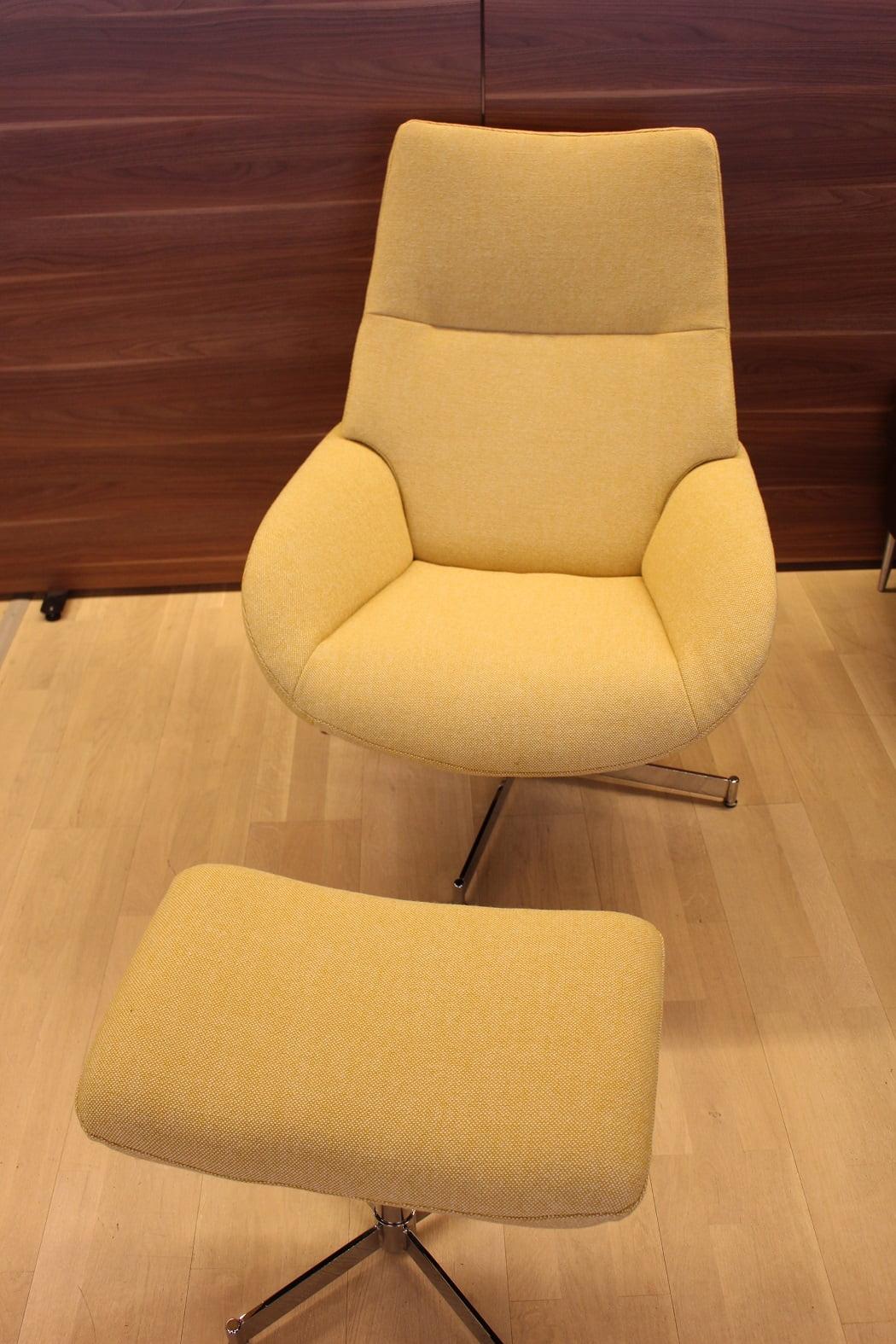 Lotus stol Krosby Møbler AS Oslo
