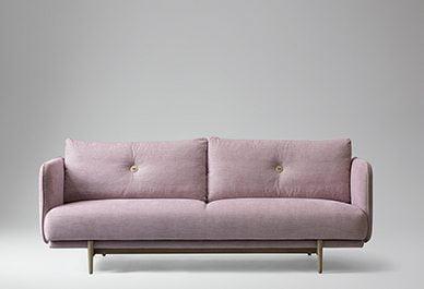Hold sofa2,5 seter  192cm