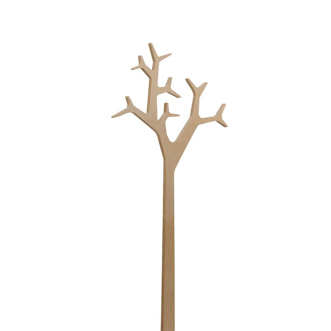 Swedese Tree_wall_134_oak