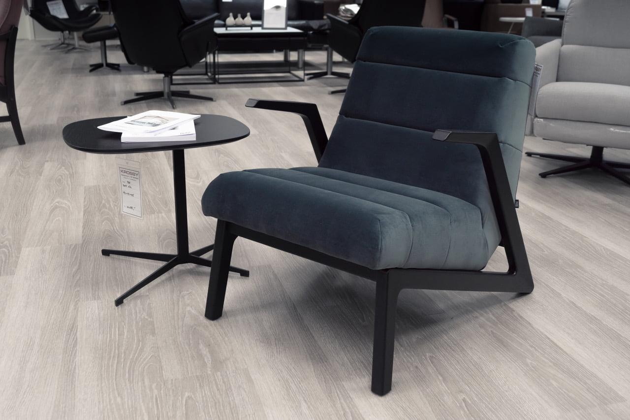 Rolf Benz stol 580 Krosby Møbler AS Oslo